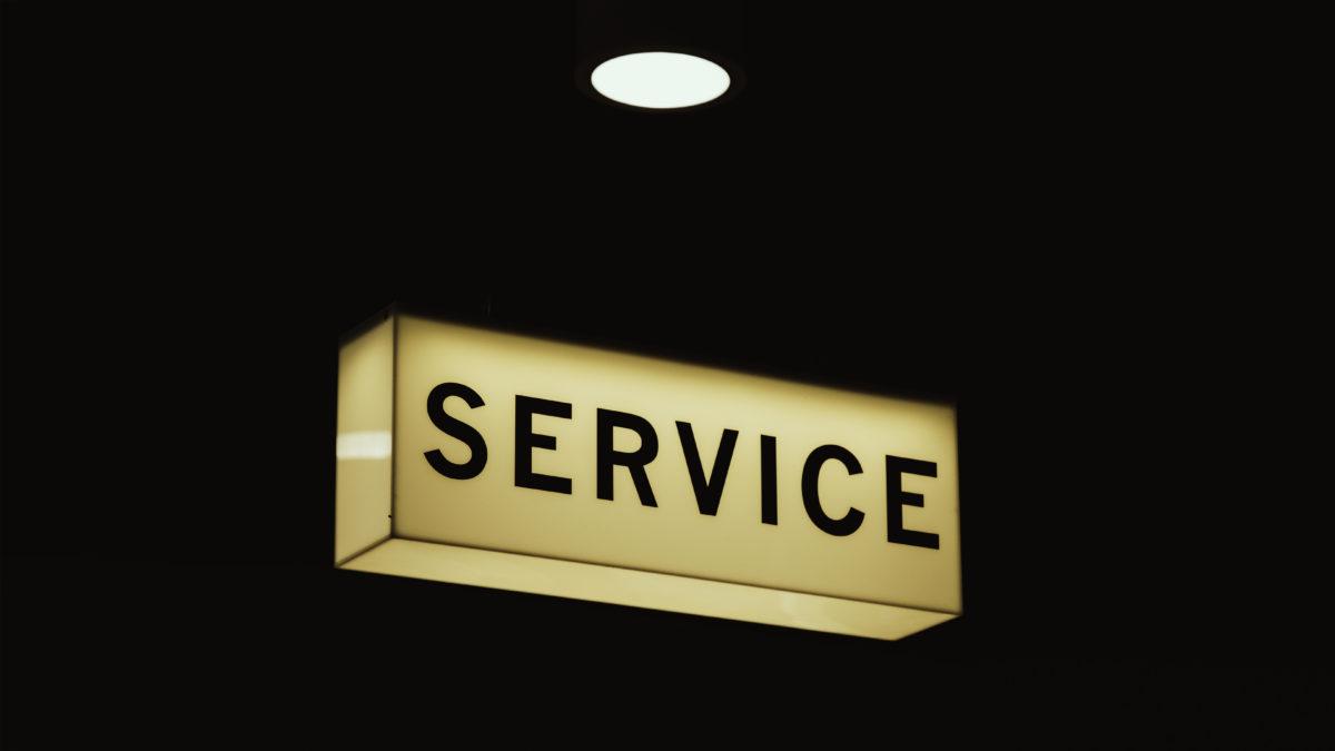 Serwisy – po co i do czego?
